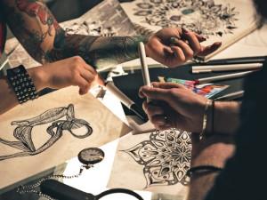 Brooklyn Tattoo Apprenticeships Nyc Tattoo School Body
