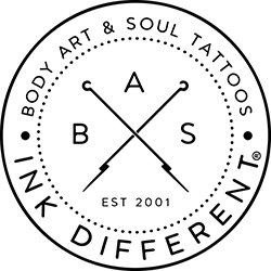 Tattoo School | Tattoo Apprenticeships - Body Art & Soul Tattoos