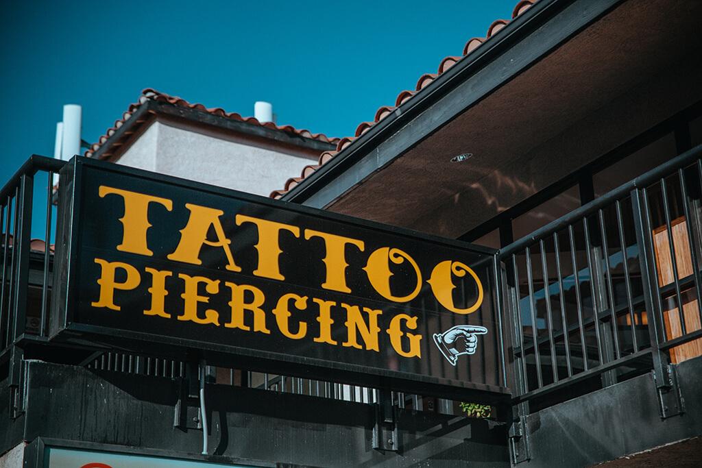 Los Angeles Tattoo School | LA Tattoo Apprenticeships - Body Art ...