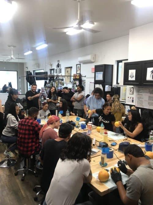 Brooklyn Workshop