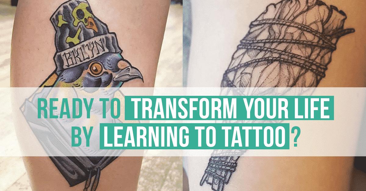 Tattoo School Guide Body Art Soul Tattoos Blog