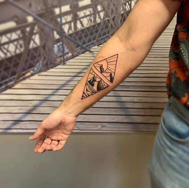 Alydolltattoo Geometric1 Body Art Soul Tattoos Tattoo Piercing Apprenticeships