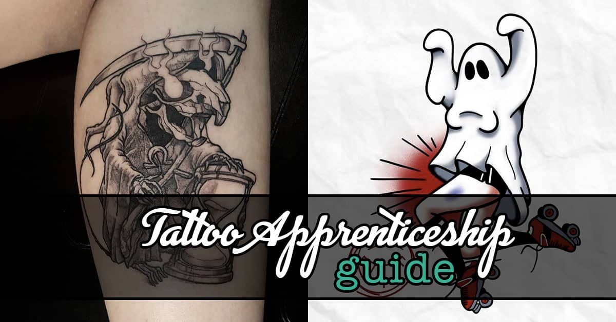 Tattoo Apprenticeship Guide