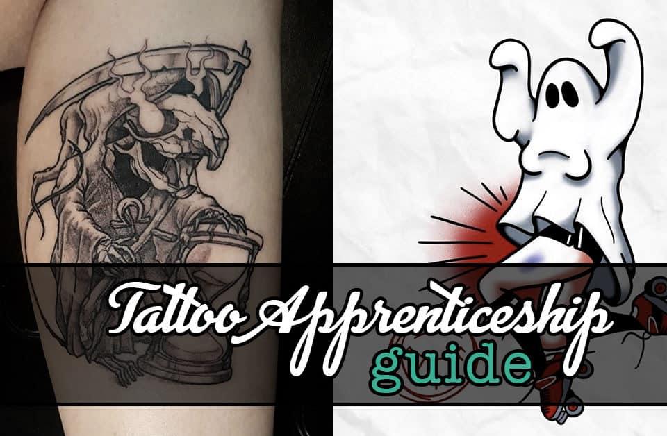 Tattoo Apprenticeship Guide